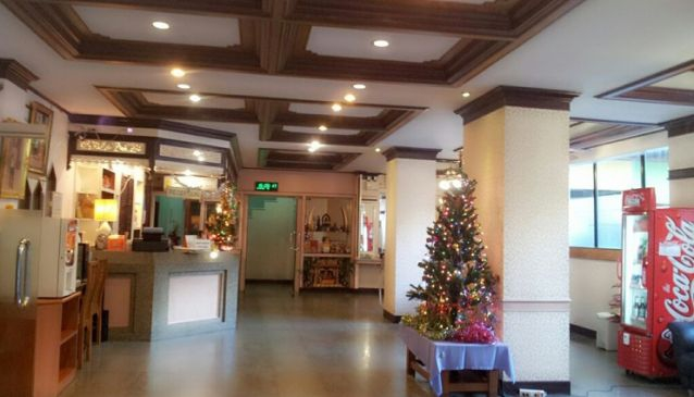 Siam Star Hotel