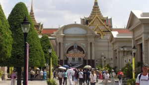 Siam Traveler