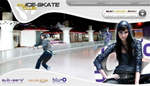 Sub Zero Ice Skate Club
