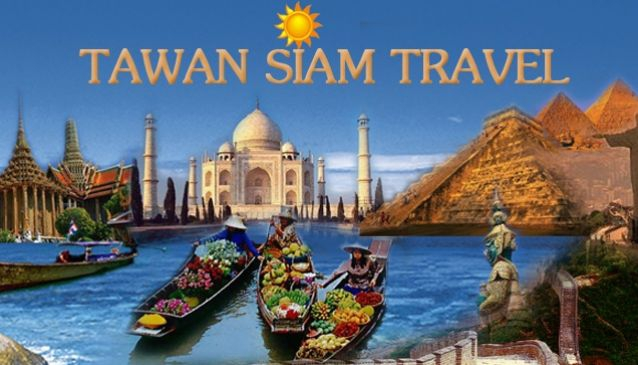 Tawan Siam Travel Company