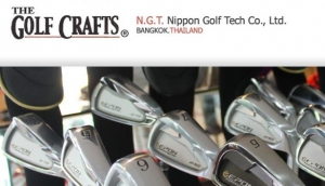 The Golf Crafts