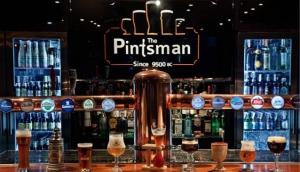 The Pintsman