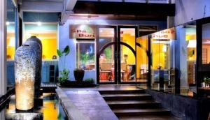 The Residence Rajtaevee Hotel