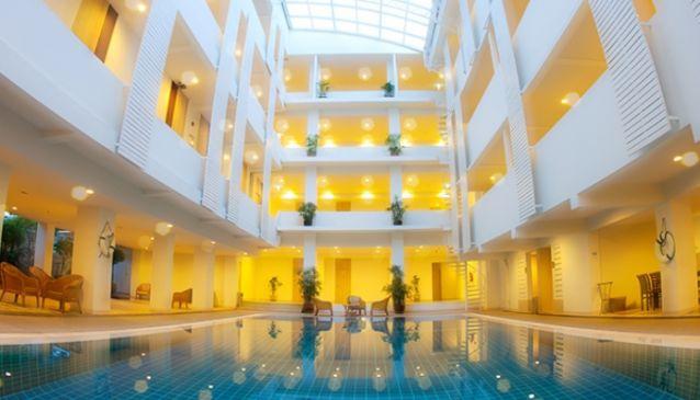 Trang Hotel