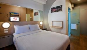 Tune Hotel Asoke