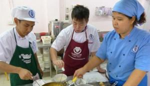 Wandee Culinary School