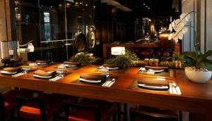 Ying Yang Asian Gastro Bar