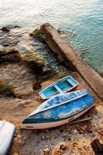 Big Boat, Little Boat