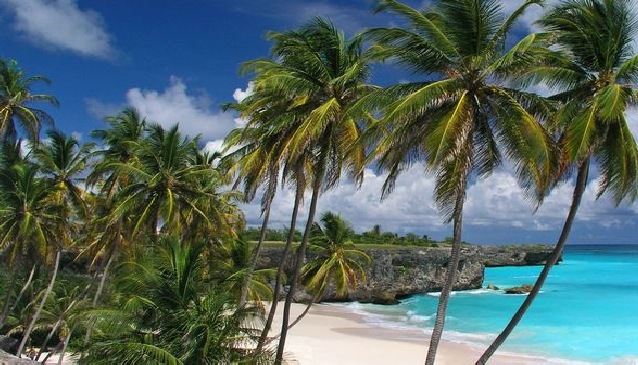 A Week in Sunny Barbados