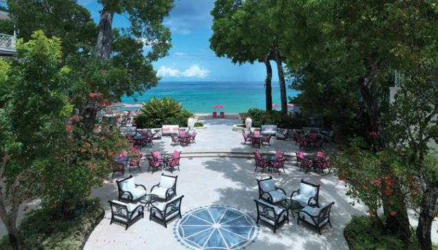 Barbados is a sophisticated escape for the rich and famous to unplug, recharge and get some R & R...