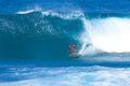 Surfing in Bathsheba (Credit: Chris Welch for Brian Talma)