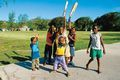 Cricket, loved by young and old