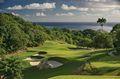 12th hole at Apes Hill Golf Club