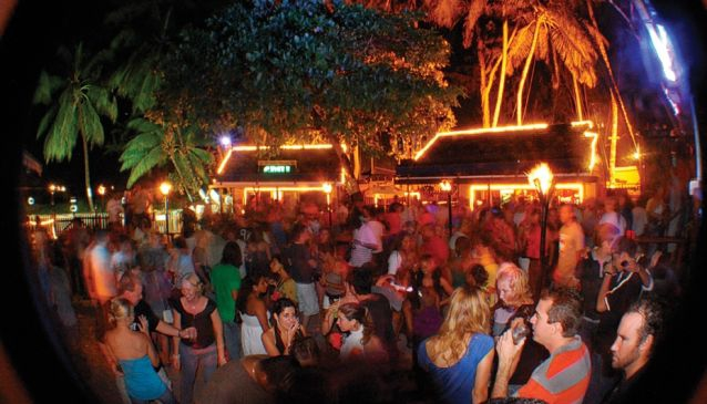 Harbour Lights Beach Parties