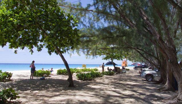 Top 10s - Picnic Beaches in Barbados