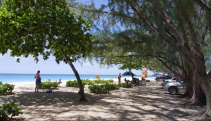 Top 10s - Picnic Beaches in Barbados