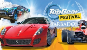 Top Gear Festival Barbados