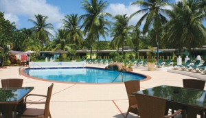All Seasons Resort - Europa