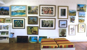 Barbados Arts Council