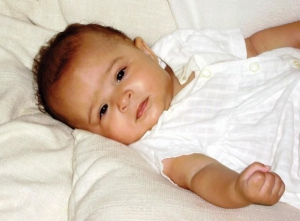 Baby Sarah, another success story for BFC