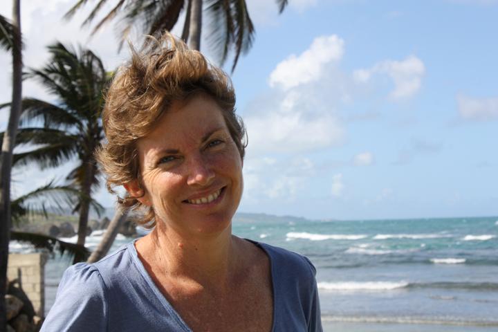 Sue Trew