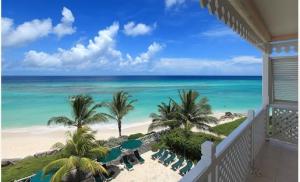 Coral Sands Beach Resort
