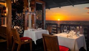 Daphne's Restaurant