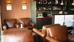 La Casa del Habano Cigar Shop, Lounge & Bar