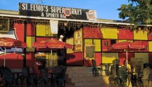 Moontown & St. Elmo's Bar