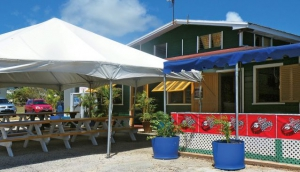 Sand Dunes Restaurant & Bar