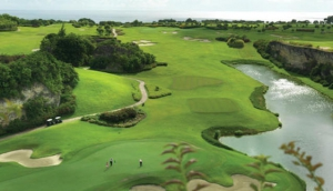 Sandy Lane Golf Courses