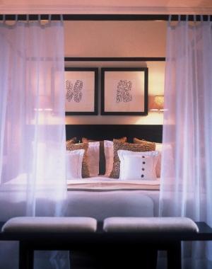 A Sandpiper guest suite