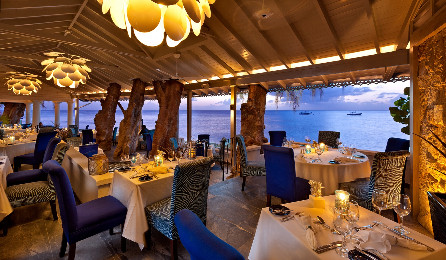 The tides restaurant in barbados my guide barbados for The restaurant