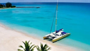 Tiami Luxury Catamaran Cruises