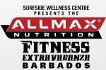 AllMax Nutrition Fitness Extravaganza 2016