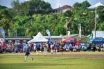 Barbados International Masters Football Festival 2017