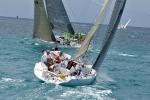 Barbados Old Brigand Rum Regatta 2017