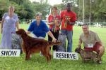 B'dos Kennel Club's All Breeds Championship Dog Show 2017 - October