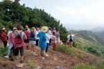 BNT Hike Barbados Programme 2017 - April