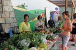 Holders Farmers Market