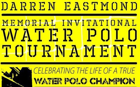 2nd Darren Eastmond Barbados Invitational Water Polo Tournament