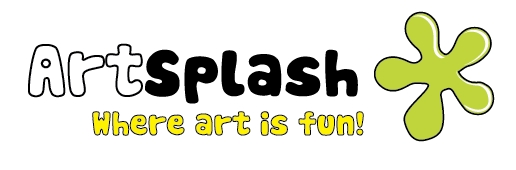 Art Splash Gallery Exhibition: Mostly Black and White