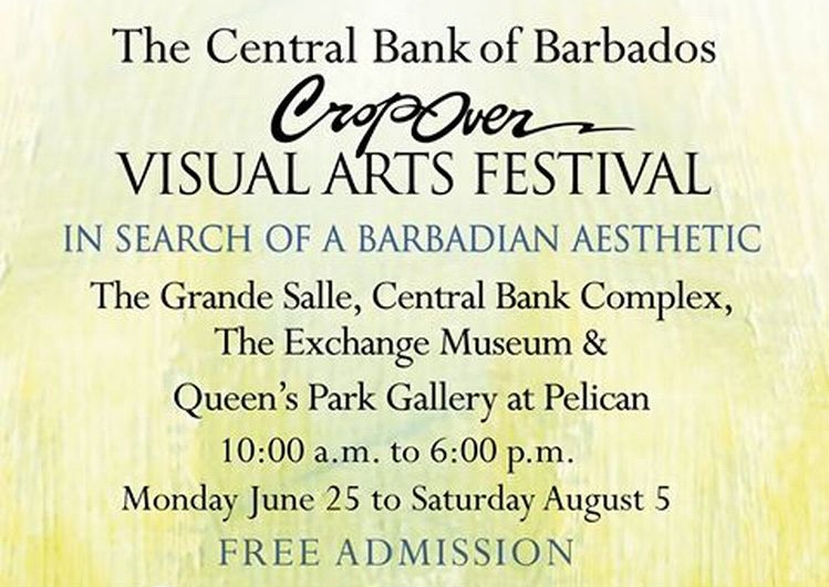 Crop Over Visual Arts Festival