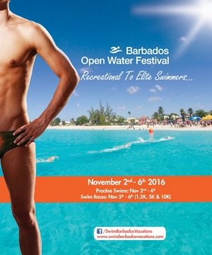 Barbados Open Water Festival 2016