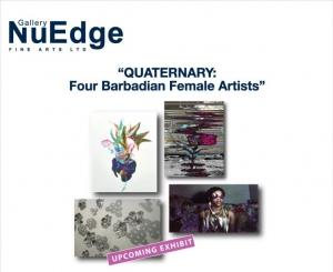 Gallery NuEdge Exhibition
