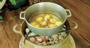 Barbados Cuisine