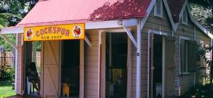 Barbados Rum & Rum Shops