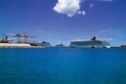 Cruise Passengers