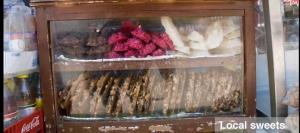 Bajan Confectionary