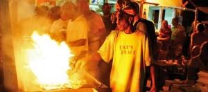 Oistins Fish Festival
